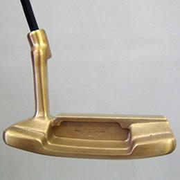 東京 ゴルフ レッスン 桑田泉 EAGLE18 練習グッズ パットマスター